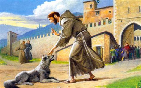 popolare di verona san lupatoto festa di san francesco il nuovo lupo