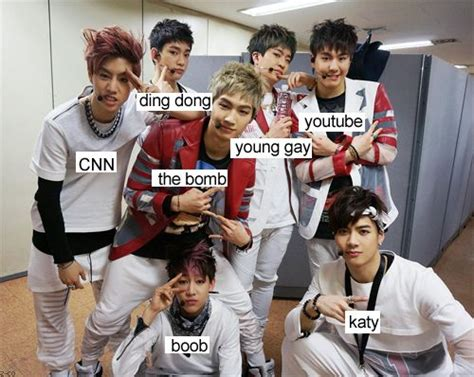 Bantal Kpop Got7 All Member got7 member names according to voice search isp