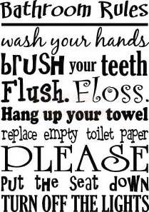 7 best images of free printable decals sayings cute