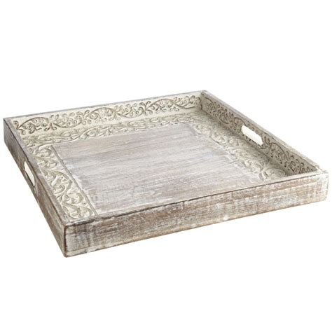 ottoman decorative tray 25 best ideas about large ottoman tray on pinterest