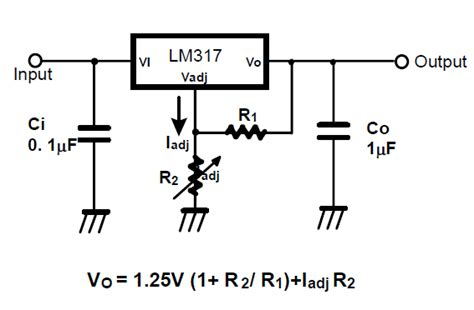 lm317 resistor wattage lm317 resistor wattage 28 images lm317 single push voltage selection power supply circuit