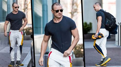 james mcavoy wanted workout james mcavoy beefs up internet loses its sh t gq india