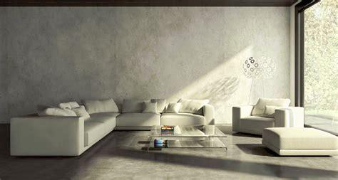 pavimento soggiorno moderno microcemento elekta resina cemento pavimenti aldoverdi
