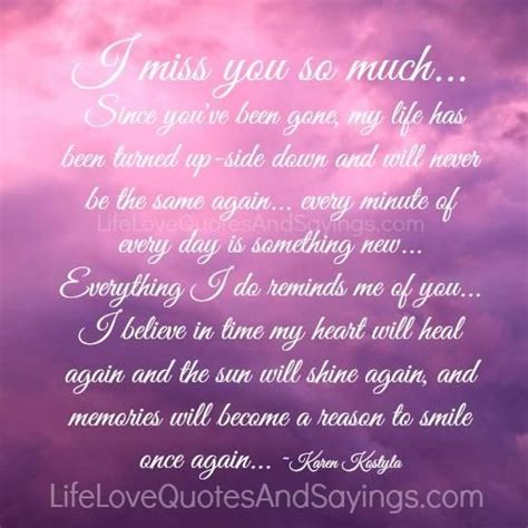 i miss you so much love poems from the heart i miss you so much poems quotes pinterest