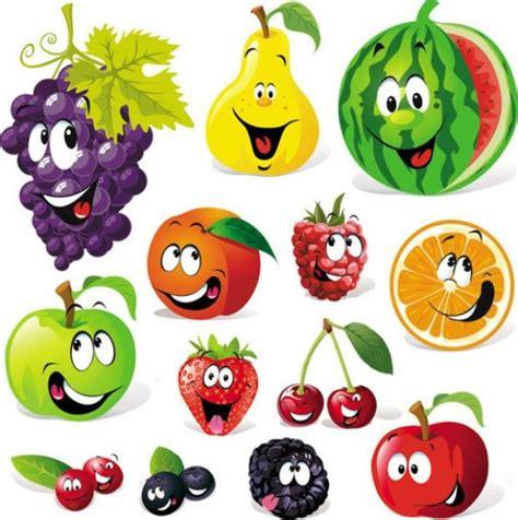 imagenes animadas de frutas y verduras dibujos de frutas a color imagui imagenes gif