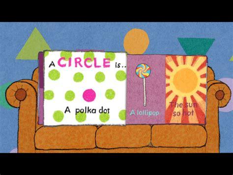 Buku Anak Circle Square Moose circle square moose bingham paul o zelinsky 9780062290038 books