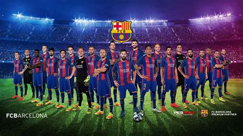 wallpaper barcelona squad fc barcelona 2018 wallpapers wallpaper cave