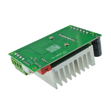 tb6600hg stepper motor driver controller tb6600 tb6600hg 4a 4 5a 5a cnc single axis stepper motor