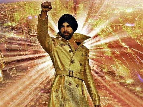 Dvd India Singh Is Bling review singh is bling singh is bling akshay