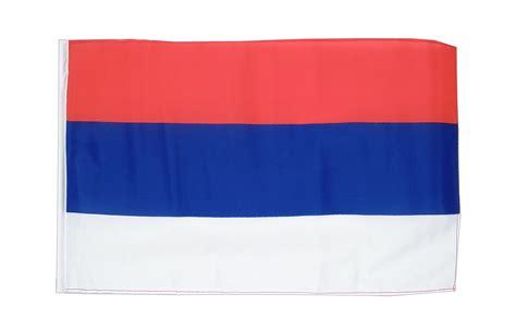 petit drapeau serbie 30 x 45 cm m des drapeaux