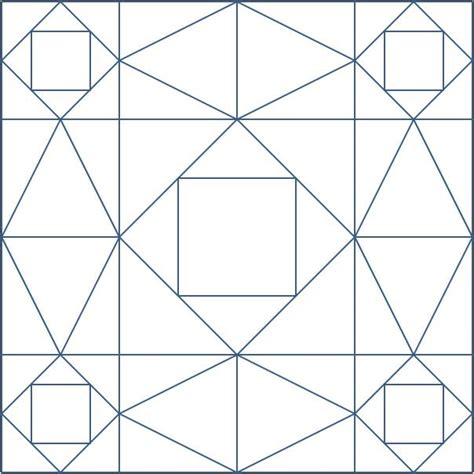 quilt pattern diagrams quilt inspiration storm at sea quilts free block