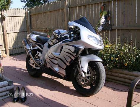 Suzuki Tl1000r Mods 2000 Suzuki Tl1000r 4 800 Possible Trade 100427974