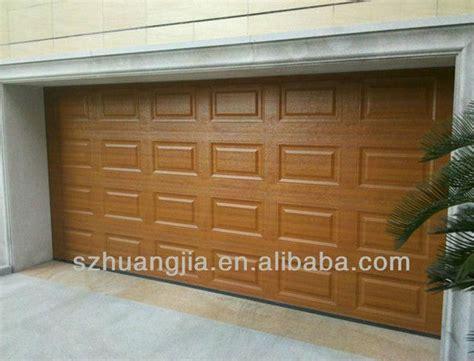 Wholesale Garage Doors by Wholesale Garage Doors Residential Aluminium Interior