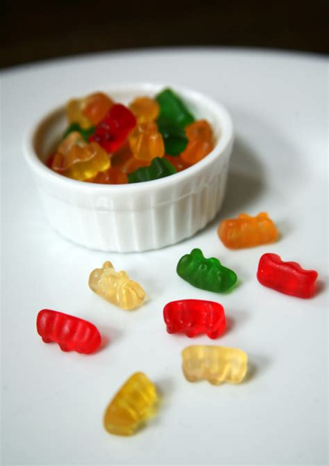what is food made of gelatin is made out of what popsugar fitness