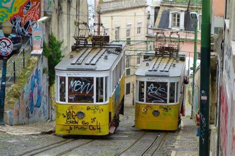 Louis Vuitton 3in1 50432 the oldest elevator picture of lisbon tram funicular network lisbon tripadvisor