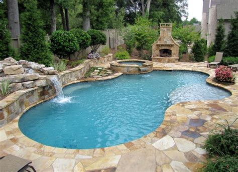 Backyard Pool And Spa Backyard Pool And Spa Marceladick