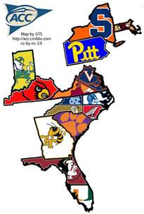 South Acc Wahooze Future Acc Football Schedules