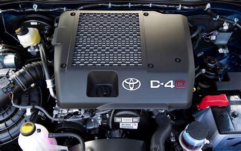 Toyota Truck With Diesel Engine Toyota Diesel Engines