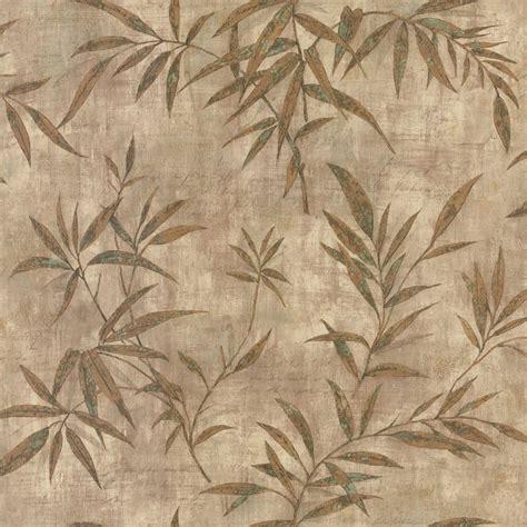 brewster papier peint bambou home depot canada