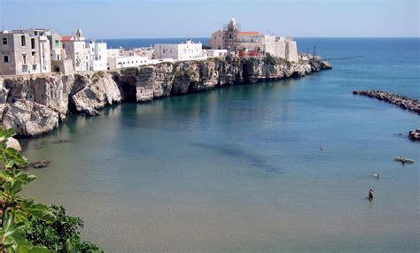 appartamenti nel gargano villaggio turistico per vacanze al mare a vieste cala
