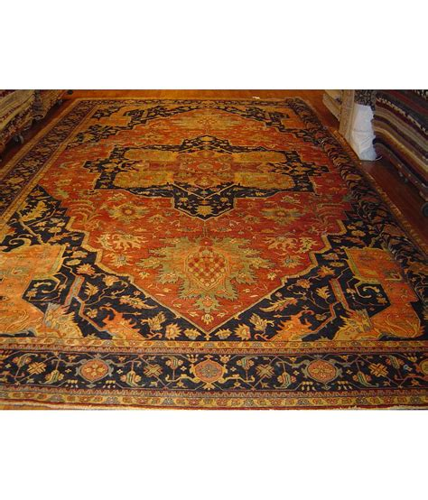 hri rugs one of a collection design supreme 445702 blue hri rugs harounian rugs