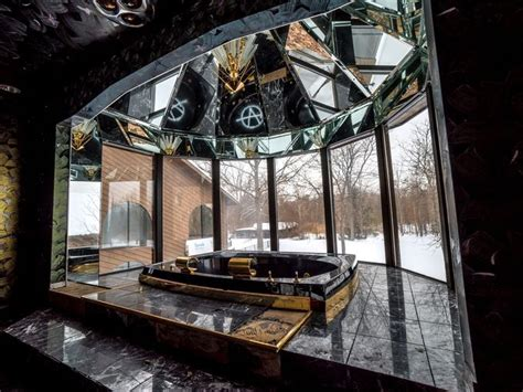 mike tyson gold bathtub 17 best images about abandoned places on pinterest