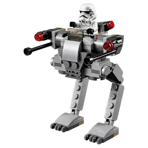 Lego Starwars 75165 Imperial Trooper Battle Pack lego 174 wars imperial trooper battle pack 75165 target