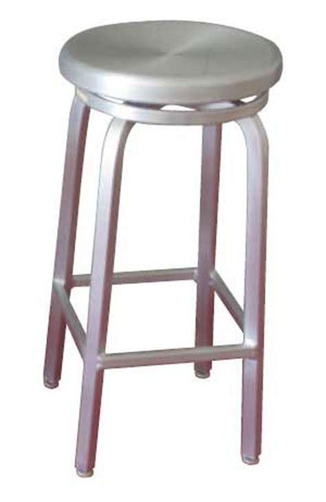 wholesale outdoor bar stools aaa furniture 808bs indoor outdoor backless restaurant bar