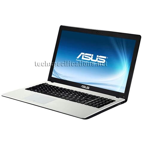 Laptop Asus High Spec technical specifications of asus x550ca xx200d laptop