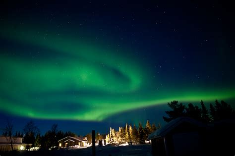 best place to view northern lights best place to see the northern lights