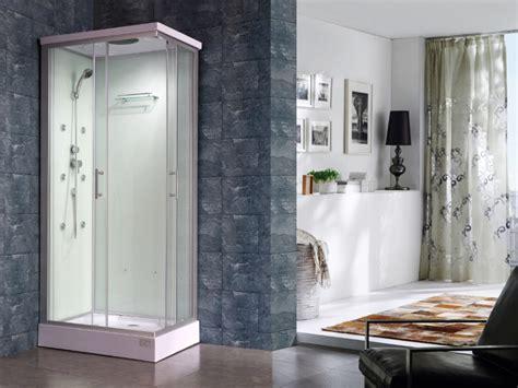 cabinas de ducha ducha de hidromasaje tyral 6 chorros de hidromasaje