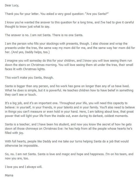 Parent Letter Explaining Words Their Way Best 25 Santa Letter Ideas On Letter Explaining Santa Santa Real And