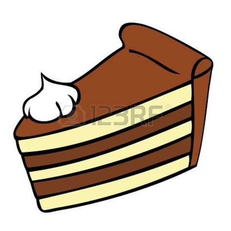 clipart kuchen the gallery for gt clipart cake slice