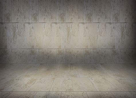 backdrop design mockup curved stone texture mockup templates images vectors
