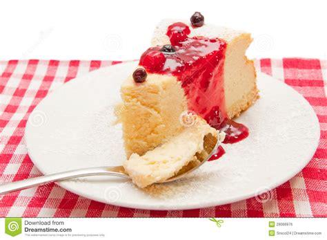 Cheesecake Gift Card Free Slice - cheesecake slice royalty free stock image image 28066976