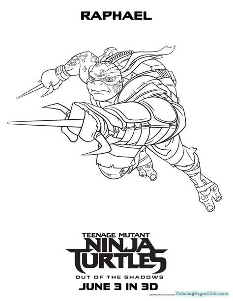 teenage mutant ninja turtles movie coloring pages teenage mutant ninja turtles coloring pages leonardo