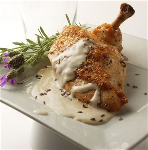 What is an Airline Chicken Breast?