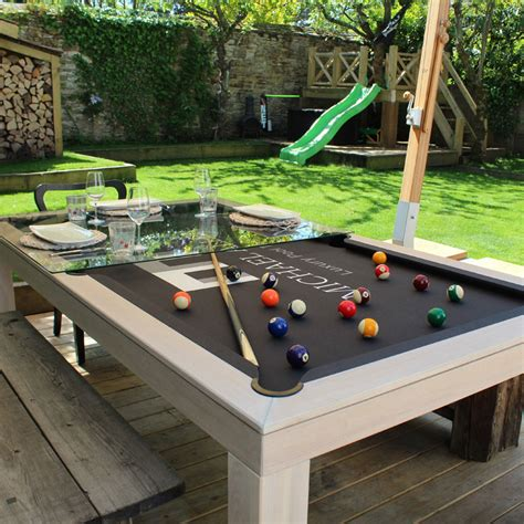 backyard billiards outdoor pool table luxury pool tables