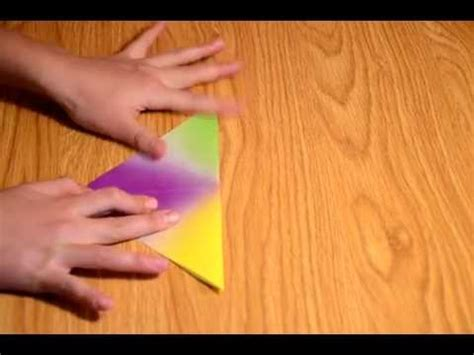 How To Make A Paper Speed Boat - how to make a paper speed boat