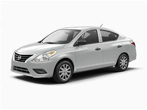 Nissan Versa Sedan Review New 2017 Nissan Versa Price Photos Reviews Safety