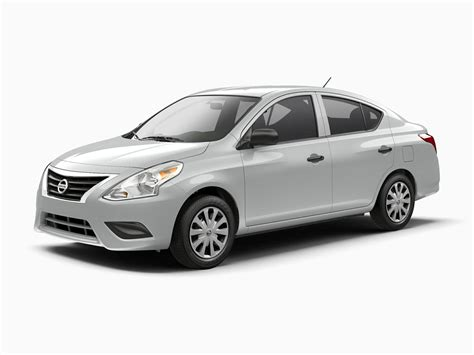 nissan sedan 2017 nissan versa price photos reviews safety