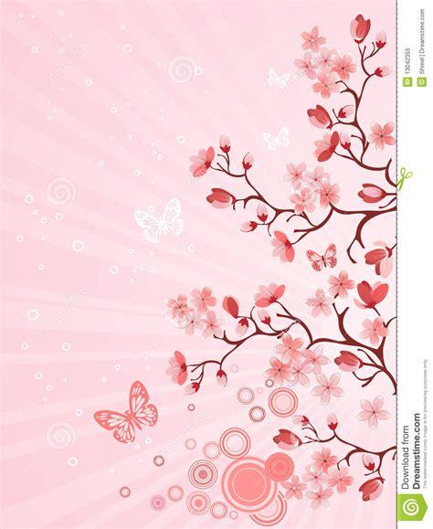 fiore giapponese fiore di ciliegia giapponese fotografia stock libera da