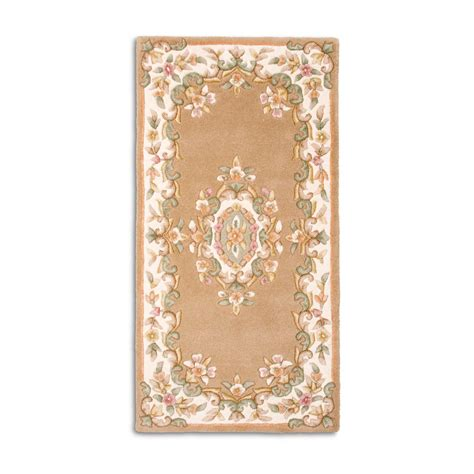 Ivory Rugs Uk by Traditional Wool Rugs In Beige Ivory Free Uk