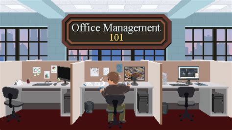 bureau am駭agement office management 101