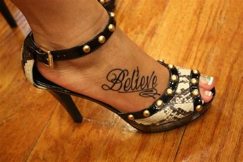 believe tattoo designs on foot 17 best images about designs on tattoos