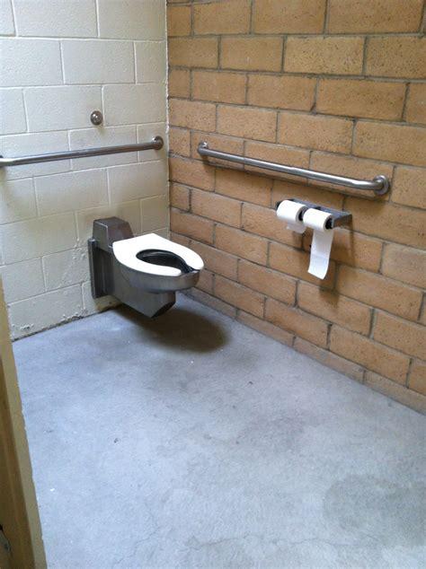 ada bathroom stall ada compliance in san rafael park public restrooms