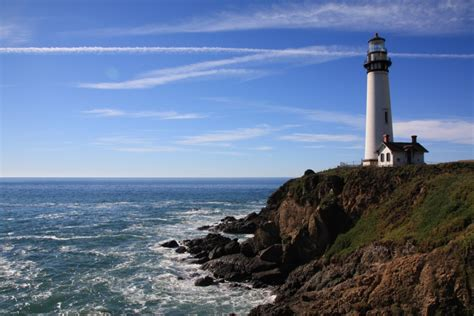 Pigeon Point Light Station State Historic Park Pescadero Point State Park Lights