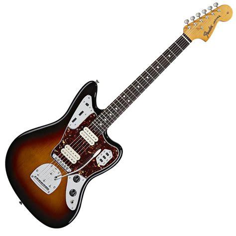 jaguar classic player hh fender classic player jaguar special hh electric guitar 3