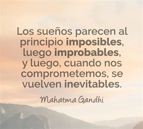 gandhi biography in spanish 83 best images about frases los sue 241 os on pinterest