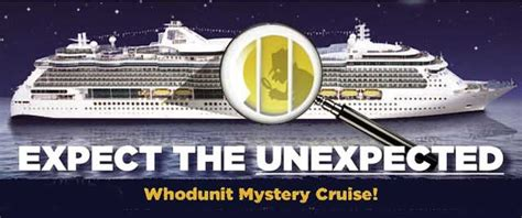 murder on a cruise ship cozy mystery cruise ship christian cozy mysteries series volume 12 books whodunit production cruises quot expect the quot